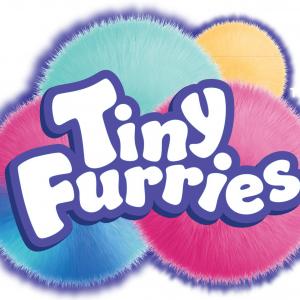 Интерактивные игрушки Tiny Furry