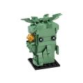 Lego BrickHeadz (Лего Брикхедз, Кирпичеголовые)