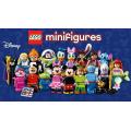 Lego Minifigures (Лего Минифигурки)