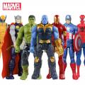 Герои Марвел  Marvel Avengers