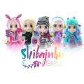 Shibajuku Куклы Шибаджуку