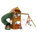 Комплексы для детской площадки