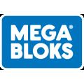Конструкторы Mega Bloks (MATTEL)